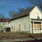 Quindaro, Kansas: a symbol of American urban decline