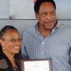 St. Paul and Saints honor Dave Winfield