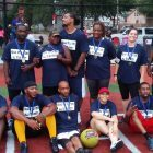 Excitement builds for Northside kickball playoffs
