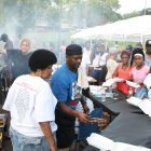PHOTOS | 7th Annual Southside Back in the Day brings together family and friends