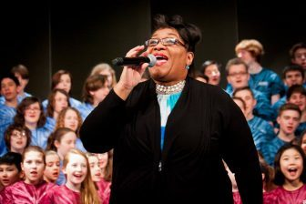 Jearlyn Steele to keynote third annual ARTS-US Autumn Gala and Fundraiser