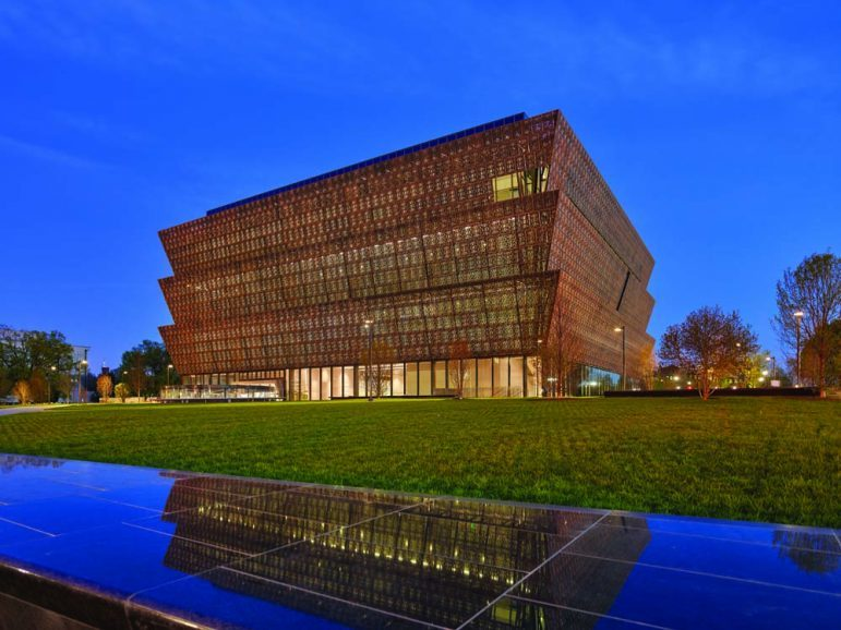 The Smithsonian's National Museum of African American History and Culture will officially open to the public on Saturday, Sept. 24, 2016. More of a narrative than a museum, the exhibits tell the story of African Americans from slavery to the nation's first Black president.