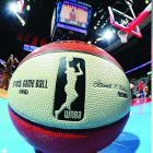 WNBA regular season wrap-up