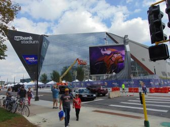 Vikings stadium payoff: What's the return on our investment so far?