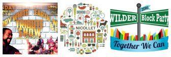 MSR Top Five Happenings: Open Streets, Wilder Block Party & more!