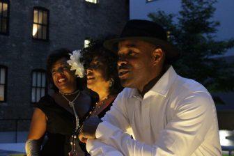 The poetry of Langston Hughes takes spotlight in 'Warm Dark Dusk'