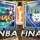 WNBA Finals | The league's best square off for championship glory