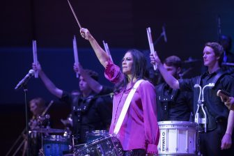 PHOTOS | Sheila E. honors Prince's legacy of giving with Purple Philanthropy benefit concert