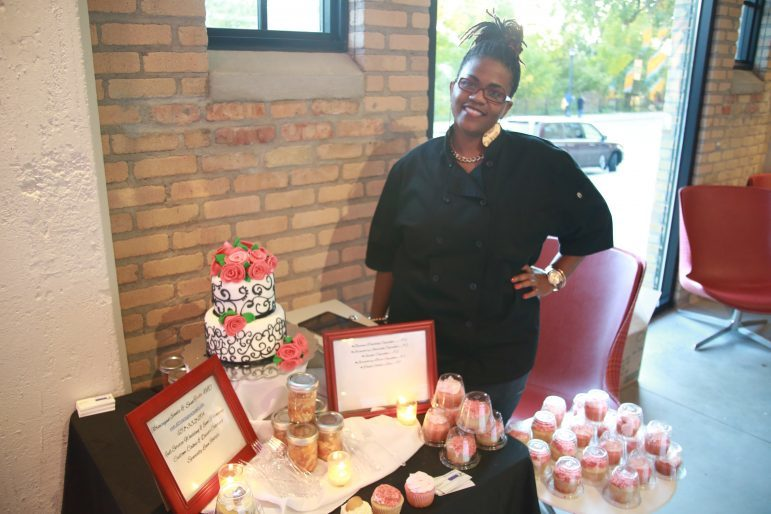 "Tiffany Davis ""Xtravagant Events & Sweet Treats LLC"""