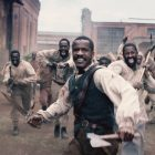 'Birth of a Nation,' powerful retelling of Nat Turner's story, resonates with audience