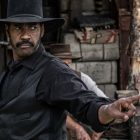 Denzel stars in worthy overhaul of classic western