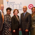 UNCF Empower Me Tour urges youth to own their journey