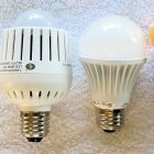 Why switching to LED bulbs makes a difference