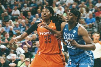 Overseas play can improve developing WNBA players