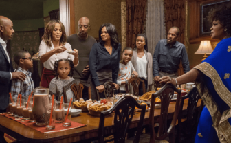 FILM REVIEW: 'Almost Christmas'