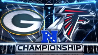 NFL Final Four: Follow the rings!