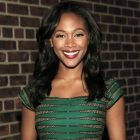 Nicole Beharie excited to host ninth season of 'AfroPop'