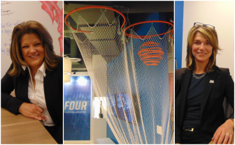 2019 Final Four planners aim high for diversity, inclusion