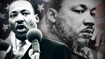 Is Dr. King's 'beloved community' obtainable today?