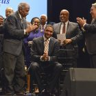 Congressional Black Caucus grows to 49 members