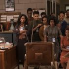 """Hidden Figures"" — NASA docu-drama belatedly credits unsung African American mathematicians"