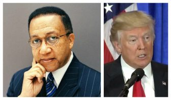 NNPA's Chavis receives promise of first press interview with President Trump