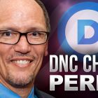 Tom Perez wins DNC chairmanship over Keith Ellison