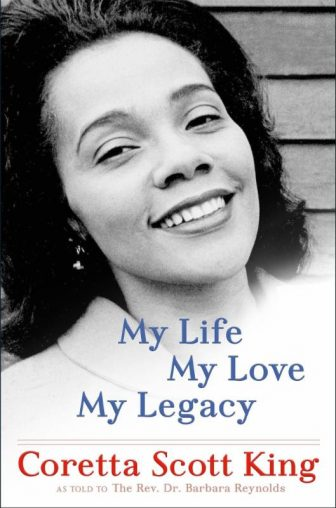 BOOK REVIEW: Coretta Scott King memoir, an engrossing and inspiring read