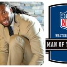 (Updated) Larry Fitzgerald, Jr. a finalist for NFL Man of the Year