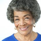 Shirlee Callender is proof you can flourish at any age