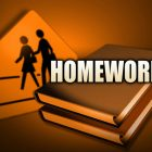 Parents can make homework fun
