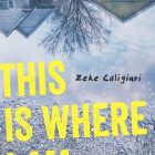 BOOK REVIEW: 'This Is Where I Am'