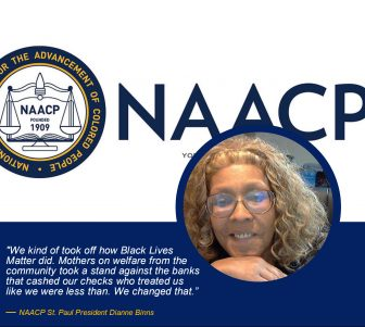 NAACP St. Paul branch president reflects on her life of activism