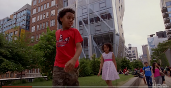 Documentary film highlights effects of 'hyper' gentrification
