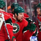 Wild have shot at Stanley Cup