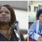 Nekima Levy-Pounds and Raeisha Williams forgo DFL for 'people's endorsement'