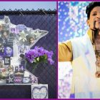 In memory and celebration of Prince: art, parties & music, music, music!