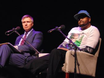 Plenty of talk, but more action needed to bridge police-community divide