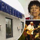 Friends of Arnellia's bid the club farewell (re-post)