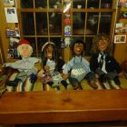 Puppet show about racism makes history's lessons come alive