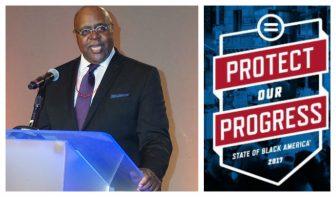 Black Americans' progress has stalled, says Urban League report
