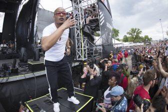 Blazing performances lift Soundset 2017 (photos)
