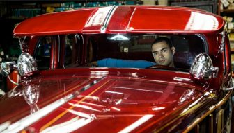 'Lowriders' bound to be a classic