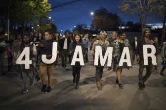 Coalition 4 Justice commemorates Jamar Clark's birthday