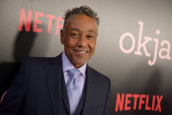 Acting legend Giancarlo Esposito in new Netflix film 'Okja'