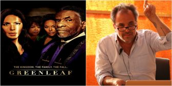 'Greenleaf' co-creator returns to roots, talks faith, Oprah and more