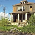 Up from the ashes — Detroit down, but not out