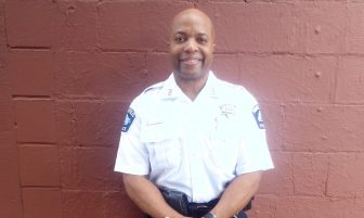 (Updated) Black Minneapolis native promoted to MPD assistant chief