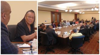 Dayton's police-community council finds common ground elusive