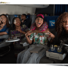 'GirlsTrip' Review: BFFs party in New Orleans in raunchy reunion romp